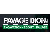 Pavage Dion Blainville 20855 Chemin de la Côte N