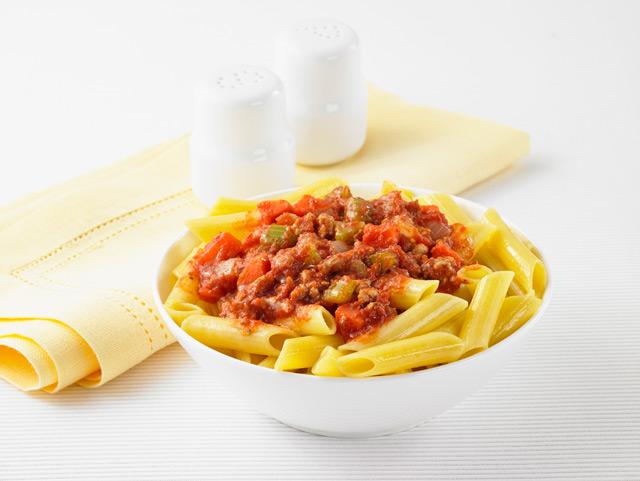 Catelli® Sans Gluten Penne à la Dinde Bolognaise
