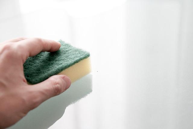 Pensez Vert avec ces 5 Solutions de Nettoyage Écologiques