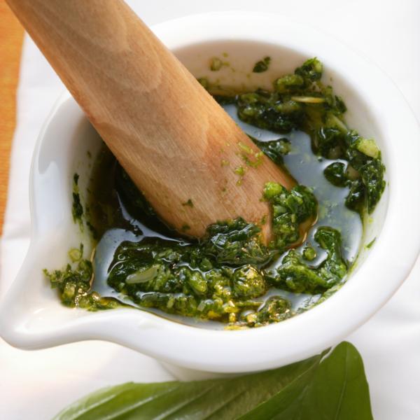 Pesto au Basilic Classique