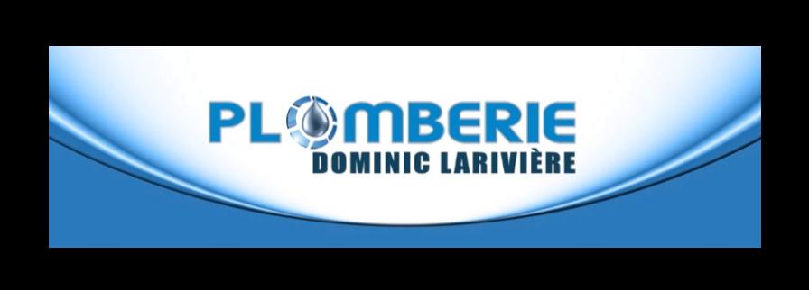 Plomberie Dominic Larivière en Ligne