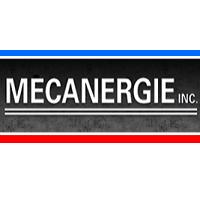 Logo Plomberie Mécanergie