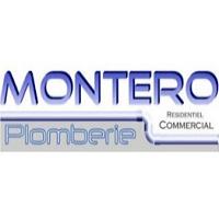 Logo Plomberie Montero