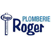 Logo Plomberie Roger