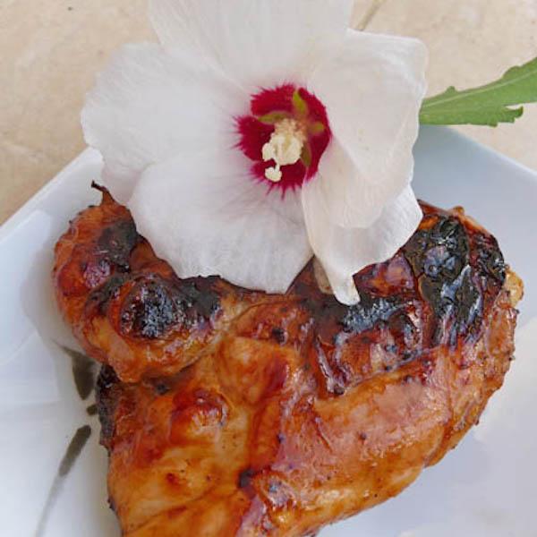 Un Barbecue à Hawaï : Poulet Huli Huli