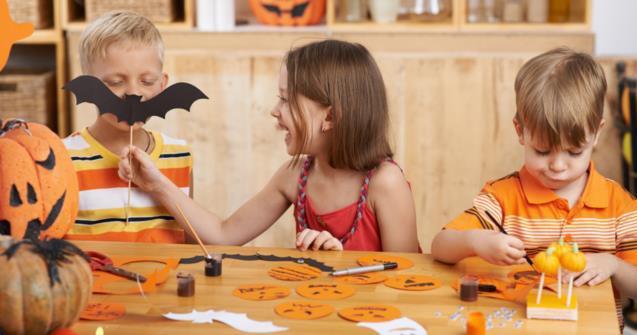 Pour une Fête d'Halloween Réussie