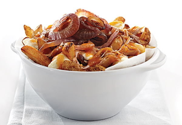 Poutine Style Midwest
