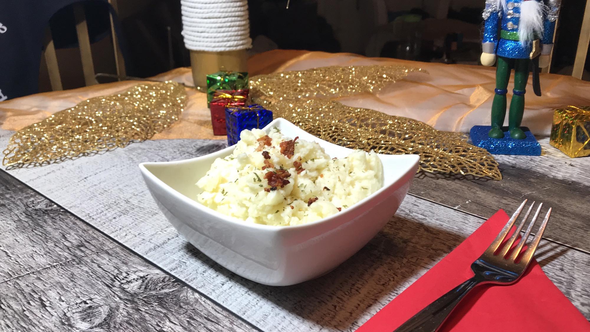 Photo Recette Purée de Pommes de terre de Grand-mère