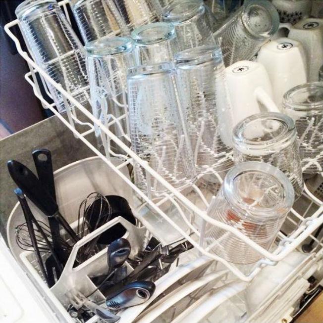 Quoi Faire et Quoi ne Pas Faire avec son Lave-Vaisselle