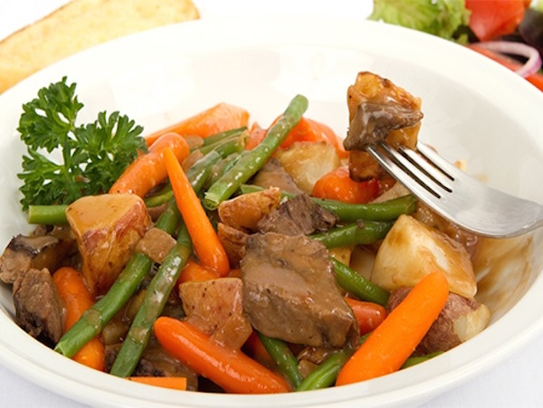 Photo Recette Ragoût de Boeuf Réconfortant et Légumes