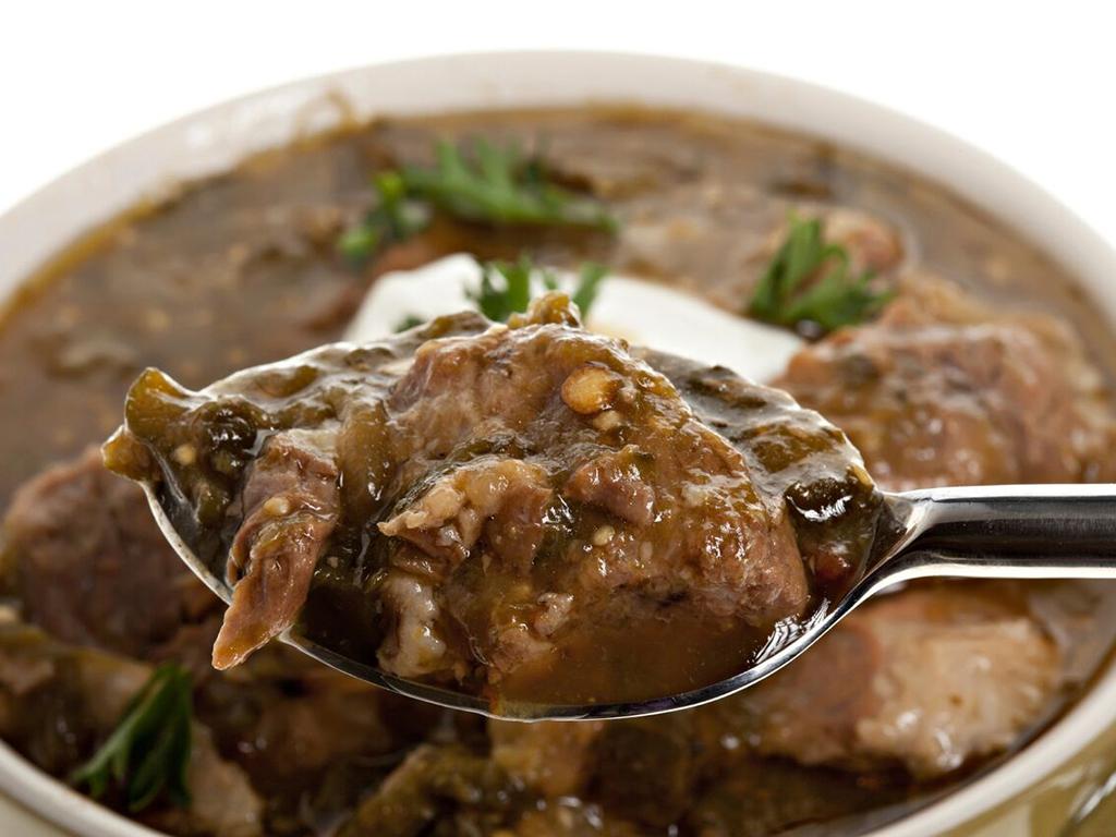Photo Recette Ragoût de Patte de Porc avec Boulettes