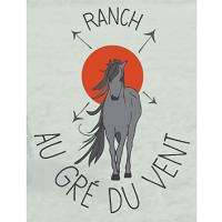 Ranch au Gré du Vent Brigham