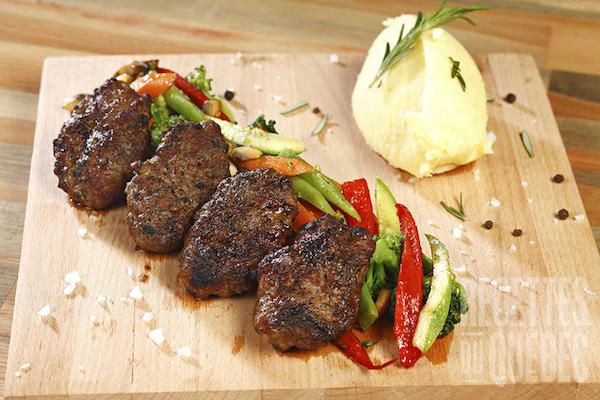 Recette Boulettes de Porc Sauce Barbecue