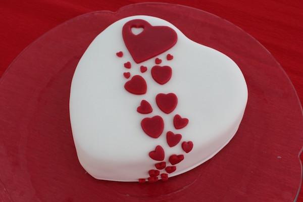 Photo Recette Coup de Foudre à Faire pour la Saint Valentin
