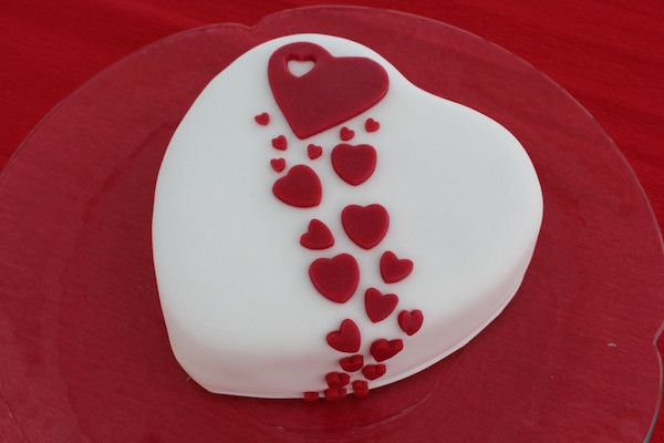 Coup de Foudre à Faire pour la Saint Valentin