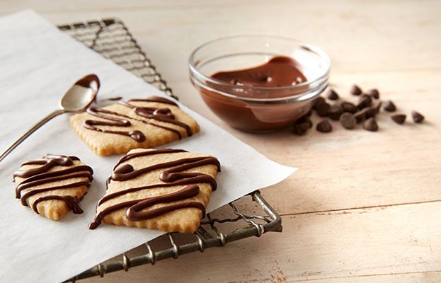 Recette De Biscuits Au Beurre D'arachide