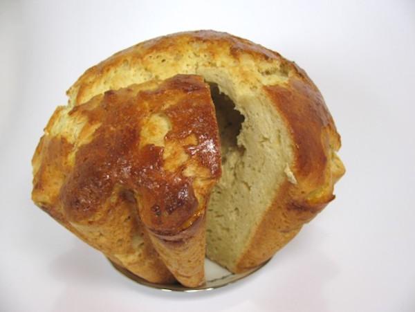 Recette de Brioche Sans Gluten au Miel