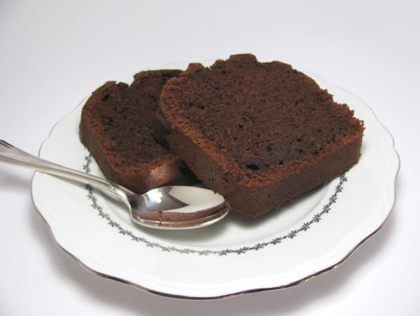 Recette de Cake Sans Gluten Chocolat – Citron