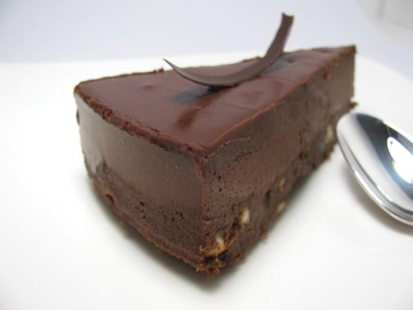 Photo Recette Recette de Fraîcheur Chocolat sans Gluten