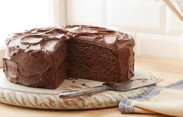 Recette de Gâteau au Chocolat Traditionnel