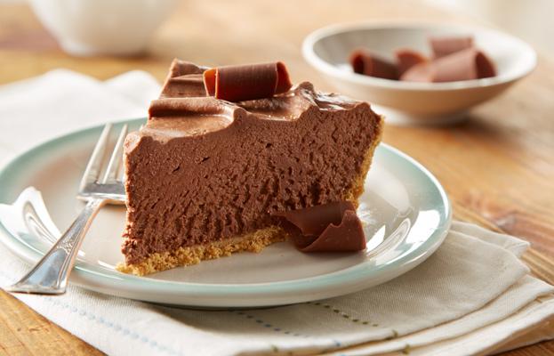 Recette De Gâteau Au Fromage Au Chocolat Sans Cuisson
