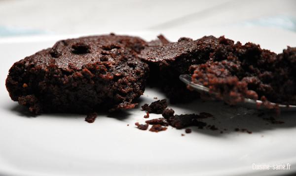 Recette de Gâteau Chocolat Orange Vegan