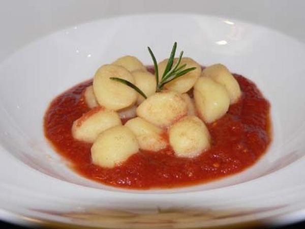 Photo Recette Gnocchis à L'italienne