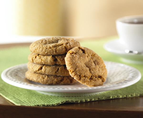 Recette Secrète de Biscuits au Pain D'épice