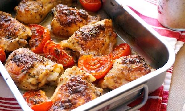 Recettes de Plat Chaud du Gourmet Pretty Chef