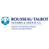 Rousseau Talbot Notaires