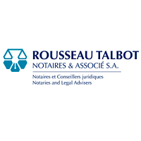Rousseau Talbot Notaires Chambly 2010 Avenue Bourgogne
