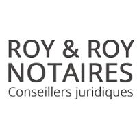 Roy & Roy Notaires Saint-Jérôme 525 Rue Labelle