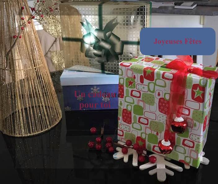 S.O.S. Père Noël Besoin Urgent D'idées de Cadeaux