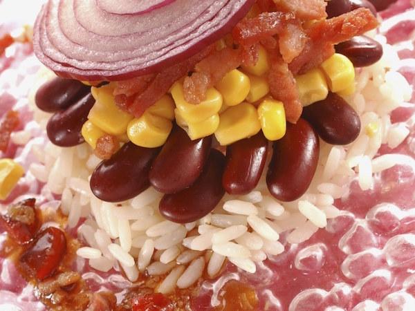 Photo Recette Salade Cajun