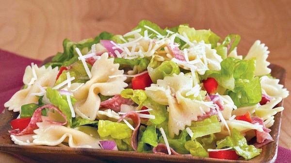 Salade de Pâtes Toscane