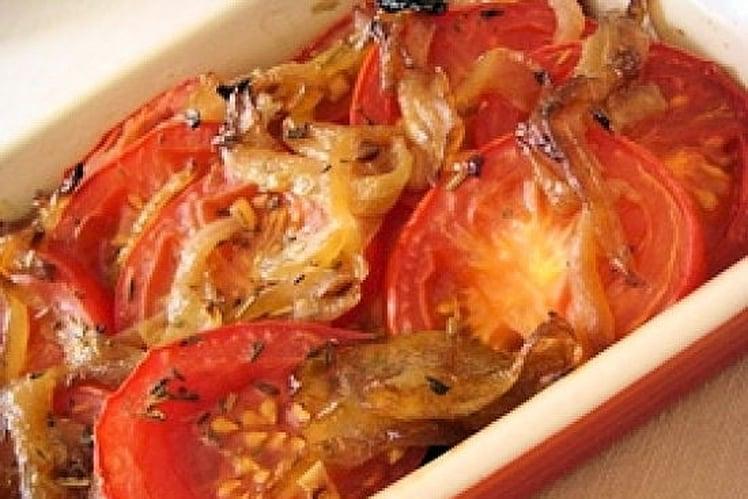 Photo Recette Salade D'été aux Légumes Grillés
