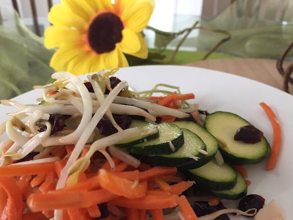 Salade Santé en Pot Masson 4