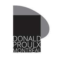 Logo Salon Donald Proulx Montréal