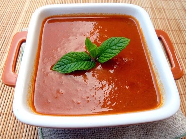Sauce Tomate Facile et Rapide