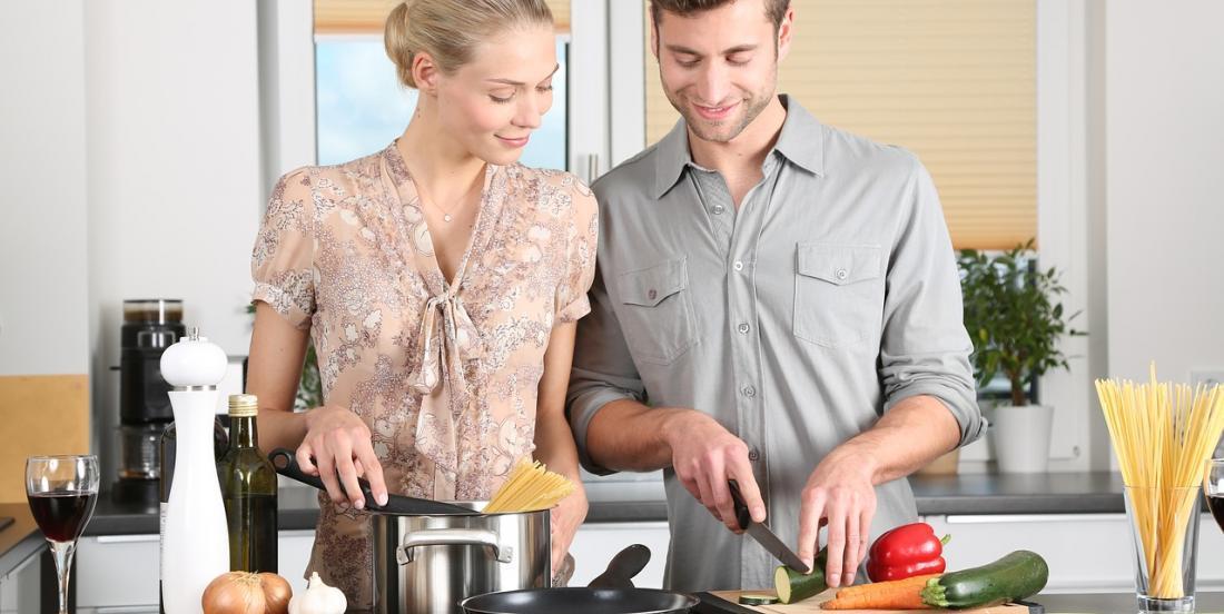 Saviez-vous que Cuisiner peut avoir un Effet Thérapeutique et Toutes Sortes de Bienfaits Psychologiques?