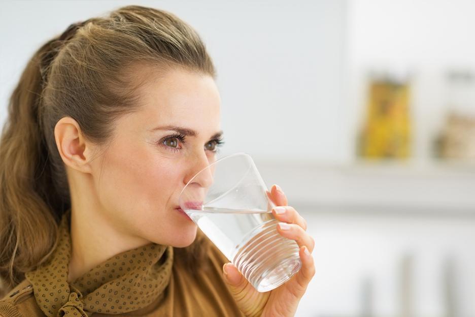 Se Déshydrater en Été, C'est Risqué!