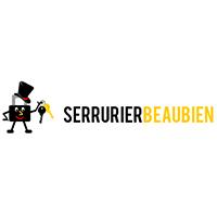 Logo Serrurier Beaubien