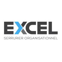 Logo Serrurier Excel