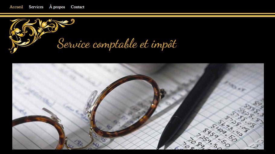 Service Comptable et Impôt Diane Coutu en Ligne