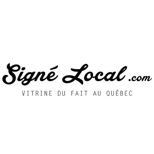 Logo Signé Local