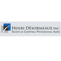 Société de Comptable Professionnel Agréé Henri Désormeaux Inc. Longueuil