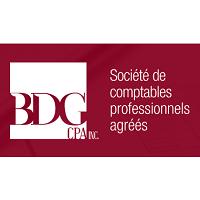 Société de Comptables Professionnels Agréés BDG CPA Inc. Saint-Hyacinthe