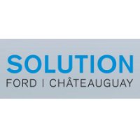 Solution Ford Châteaugay Châteauguay 117 Boul Saint-Jean-Baptiste