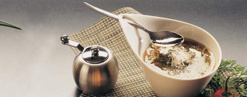 Photo Recette Soupe aux Légumes