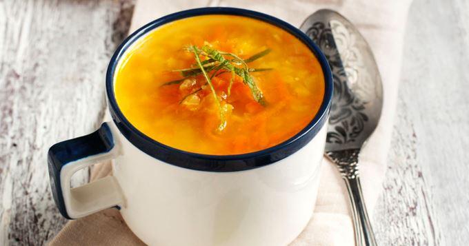 Photo Recette Soupe de Légumes Maison Traditionnelle